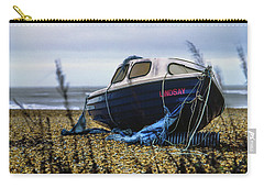 Carry-all Pouch featuring the photograph Lindsay by Will Gudgeon