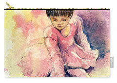 Little Ballerina Carry-all Pouch