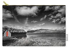 Loch Hope Carry-all Pouch