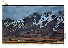 Longyearbyen Carry-all Pouch