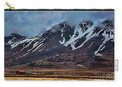Longyearbyen Carry-all Pouch