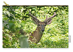 Looking At You Carry-all Pouch