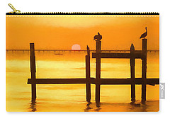 Louisiana Lovely Carry-all Pouch