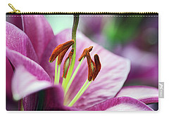 Lovely Lily Carry-all Pouch