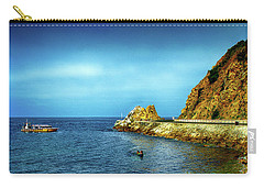 Lovers Cove Carry-all Pouch