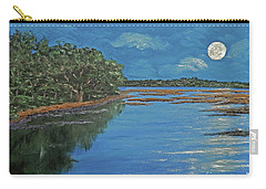 Lowcountry Moon Carry-all Pouch