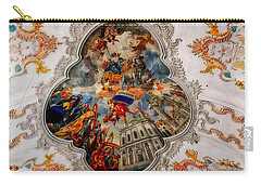 Lucerne Mural Carry-all Pouch