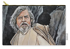 Luke Skywalker Carry-all Pouch