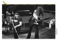 Lynyrd Skynyrd At Winterland Carry-all Pouch