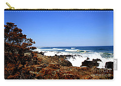 Marginal  Way #2 Carry-all Pouch