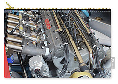 Maserati Engine Carry-all Pouch