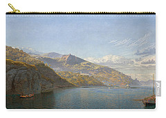 Massa, Bay Of Naples Carry-all Pouch