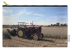 Massey Harris Tractor Carry-all Pouch