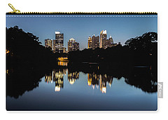 Midtown Skyline Carry-all Pouch