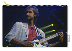 Mike Rutherford Carry-all Pouch
