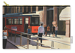 Milan Trolley Carry-all Pouch