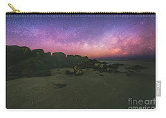 Milky Way Beach Carry-all Pouch