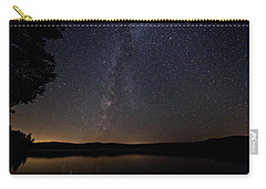 Milky Way Chocorua Lake Carry-all Pouch