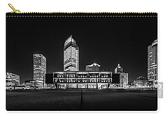 Milwaukee County War Memorial Center Carry-all Pouch