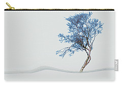Mindfulness Tree Carry-all Pouch