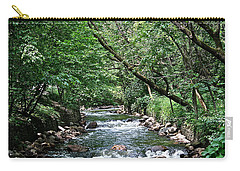 Minnehaha Creek Carry-all Pouch
