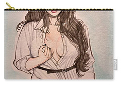 Missty Moore  Carry-all Pouch