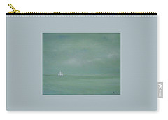 Misty Sail Carry-all Pouch