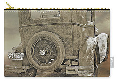 Model A Carry-all Pouch