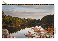 Mohonk Mountain House Lake Carry-all Pouch