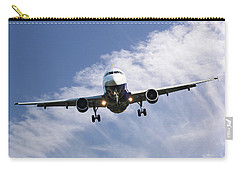 Monarch Airlines Airbus A320-214 Carry-all Pouch