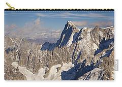 Mont Blanc Du Tacul Carry-all Pouch