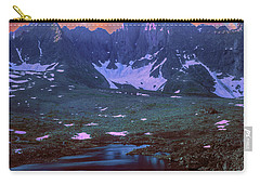 Morning Light 2 Carry-all Pouch by Vladimir Kholostykh