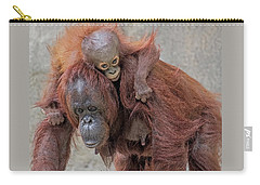 Motherhood 2 Carry-all Pouch