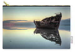 Motueka Sunrise 2 Carry-all Pouch by Brad Grove