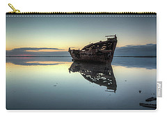 Motueka Sunrise 1 Carry-all Pouch by Brad Grove