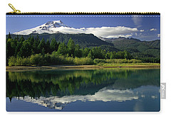Mount Baker Carry-all Pouch