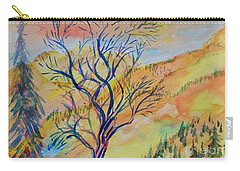 Mount Ogden Carry-all Pouch