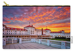 Mount Washington Hotel Carry-all Pouch