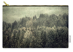 Mystic Woods Carry-all Pouch