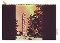 Ncsu Bell-tower Carry-all Pouch