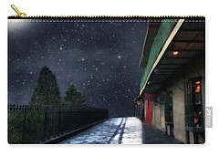 Nightwalk Carry-all Pouch by RC deWinter