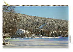 Norwegian Valley  Carry-all Pouch