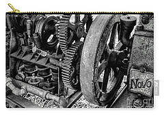 Novo Antique Gas Engine Carry-all Pouch