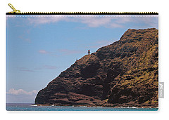 Oahu - Cliffs Of Hope Carry-all Pouch