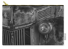 Old Ford Pickup Carry-all Pouch by Garry Gay