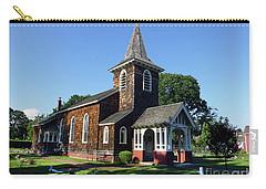 Old Grace Church Massapequa  Carry-all Pouch