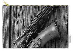 Old Sax Carry-all Pouch