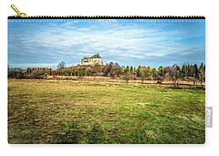 Olesko Castle  Carry-all Pouch