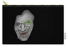 One Eye T-shirt Carry-all Pouch