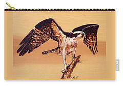 Osprey Carry-all Pouch by Ron Haist